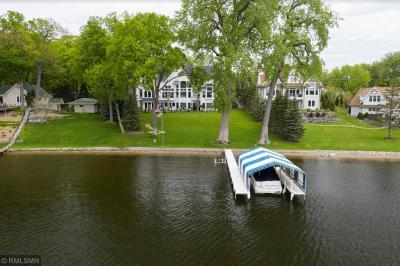 Orono Single Family Home For Sale: 4017 North Shore Drive
