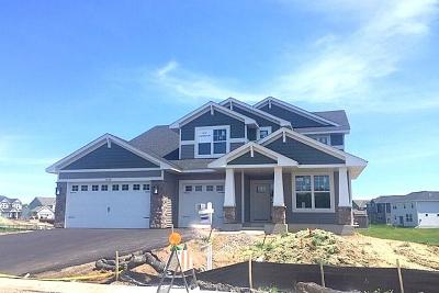 Saint Michael MN Single Family Home For Sale: $494,990