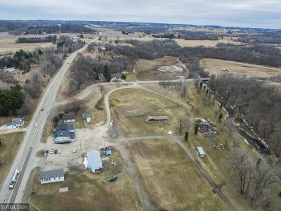 Ellsworth Residential Lots & Land For Sale: W8961 Us Highway 10