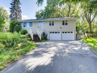 Minnetonka Single Family Home For Sale: 13240 Dahlgren Road