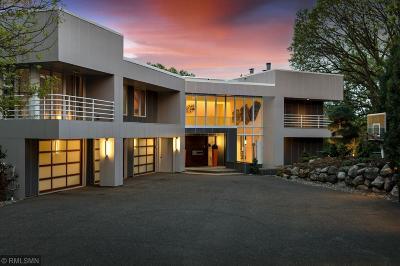 Edina Single Family Home For Sale: 5739 Long Brake Circle S