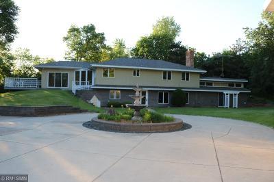 Scott County Single Family Home For Sale: 13741 Johnson Memorial Drive