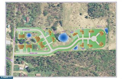 Chisholm, Hibbing Residential Lots & Land For Sale: Lots 3 & 4 Mesabi Lane