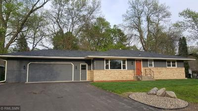 Rockford Single Family Home For Sale: 6511 Elmwood Drive