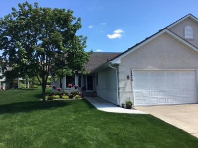 Prior Lake Single Family Home For Sale: 14943 Hillside Circle NW