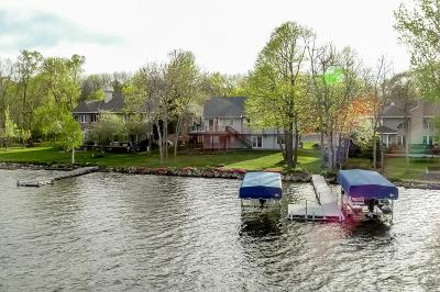 Forest Lake Single Family Home For Sale: 21885 Iden Avenue Court N