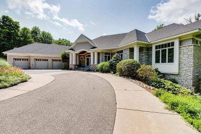 Minnetonka MN Single Family Home For Sale: $1,729,000