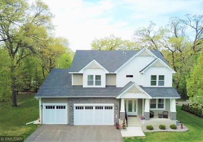 Wayzata, Plymouth Single Family Home For Sale: 14680 N 11th Avenue