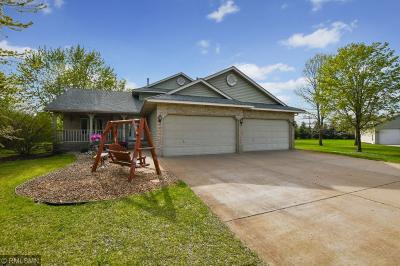 Dayton Single Family Home For Sale: 14211 Jonquil Circle N