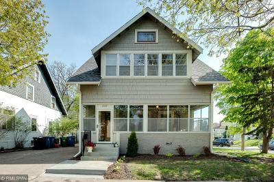 Single Family Home Contingent: 3323 46th Street W