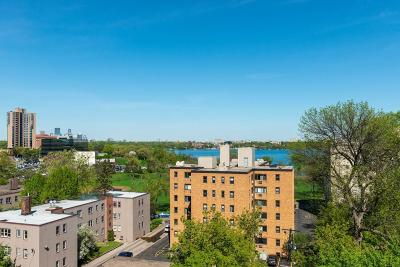 Minneapolis Condo/Townhouse For Sale: 3131 Excelsior Boulevard #708
