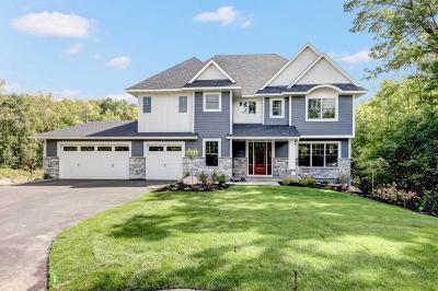 Grant Single Family Home For Sale: Jamaca Avenue