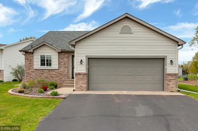 Sartell MN Single Family Home For Sale: $192,900