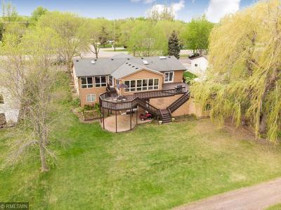 Monticello Single Family Home Contingent: 1111 Club View Drive