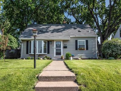 Saint Paul Single Family Home Coming Soon: 2027 Ramlow Place