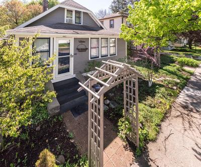 Minneapolis Single Family Home Contingent: 4201 39th Avenue S