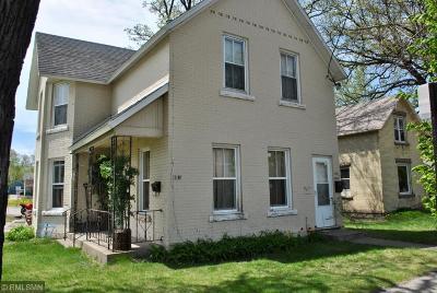 Saint Cloud Multi Family Home For Sale: 223 Wilson Avenue SE