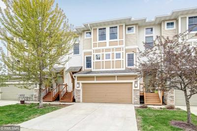 Northfield Condo/Townhouse For Sale: 1926 Red Maple Lane