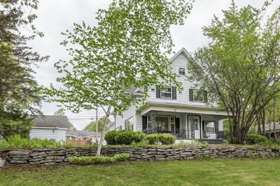Minneapolis Single Family Home For Sale: 5104 Cedar Avenue S