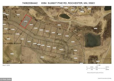 Rochester Residential Lots & Land For Sale: 6384 NW Summit Pine Road NW