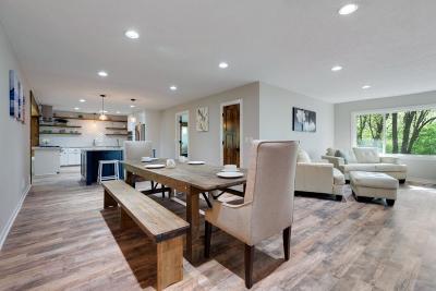 Eden Prairie, Chanhassen, Chaska, Carver Single Family Home For Sale: 535 Lakota Lane