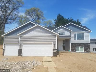 Becker MN Single Family Home For Sale: $289,900