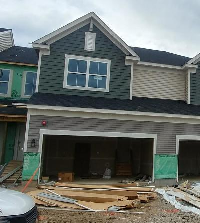 Maple Grove Condo/Townhouse For Sale: 7225 N Alvarado Lane N Lane