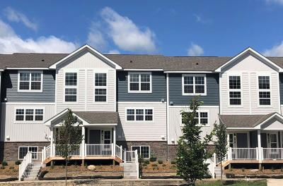 Lino Lakes Condo/Townhouse For Sale: 676 Eagle Court