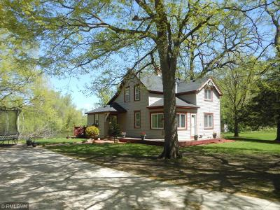 Cold Spring Single Family Home Contingent: 105 Sauk River Road