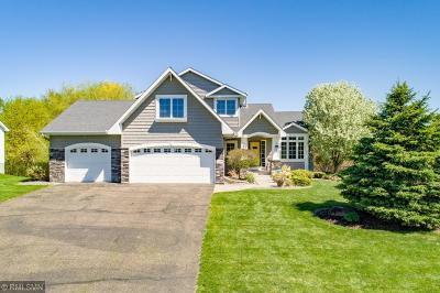 Rogers MN Single Family Home For Sale: $389,900