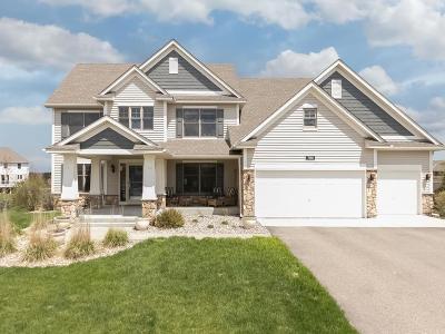 Victoria Single Family Home For Sale: 7980 Acorn Circle