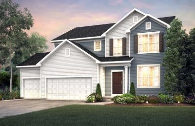 Woodbury Single Family Home For Sale: 4490 Atlas Bay