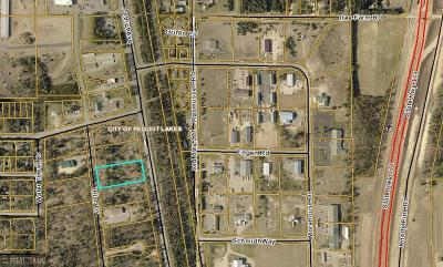Pequot Lakes Residential Lots & Land For Sale: Xx Lilac St