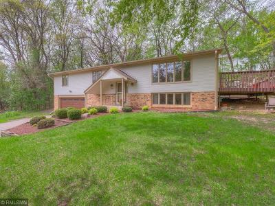 Minnetonka Single Family Home For Sale: 12452 James Road