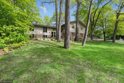 Minnetonka Single Family Home For Sale: 16400 Blenheim Way