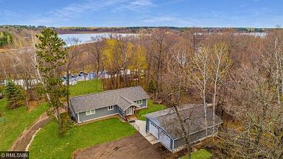 Nisswa Single Family Home For Sale: 4426 Harbor Drive
