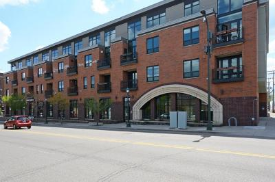 Condo/Townhouse For Sale: 9 W Franklin Avenue #204