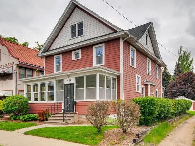 Single Family Home Coming Soon: 417 8th Avenue NE