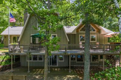 Single Family Home For Sale: 38422 S Arrowhead Drive