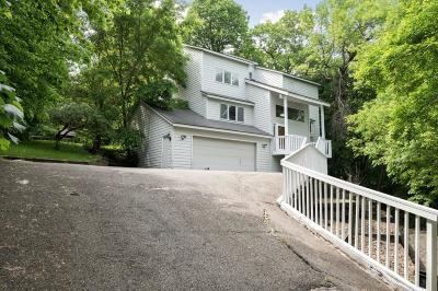 Minnetonka Single Family Home For Sale: 2360 Jordan Avenue