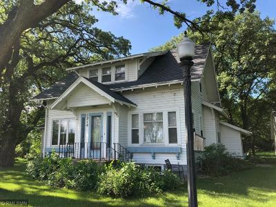Paynesville Single Family Home For Sale: 1218 Minnesota Street
