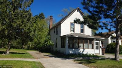 Brainerd Multi Family Home For Sale: 421 S 9th Street