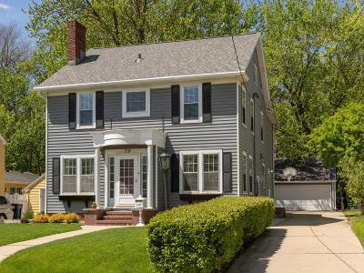 Rochester Single Family Home For Sale: 719 7th Avenue SW