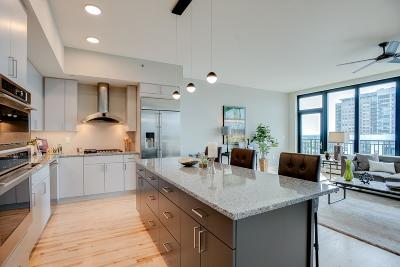 Minneapolis MN Condo/Townhouse For Sale: $643,900
