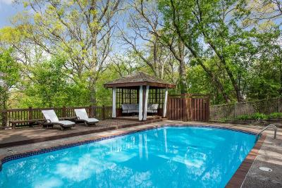 Minnetonka Single Family Home For Sale: 3275 Eldorado Trail E