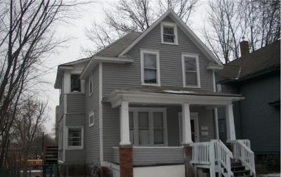 Saint Paul MN Multi Family Home For Sale: $222,000