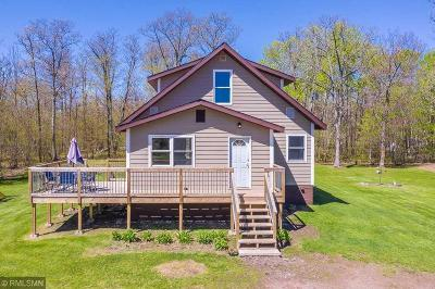 Single Family Home Sold: 26397 County Road 31