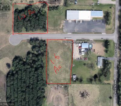 Residential Lots & Land For Sale: Xx105 163rd Ave NW