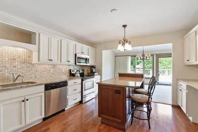 Bloomington Condo/Townhouse For Sale: 6721 W 82nd Street