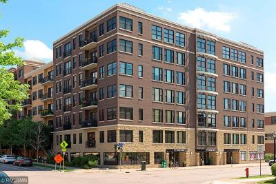 Minneapolis Condo/Townhouse For Sale: 401 N 2nd Street #222